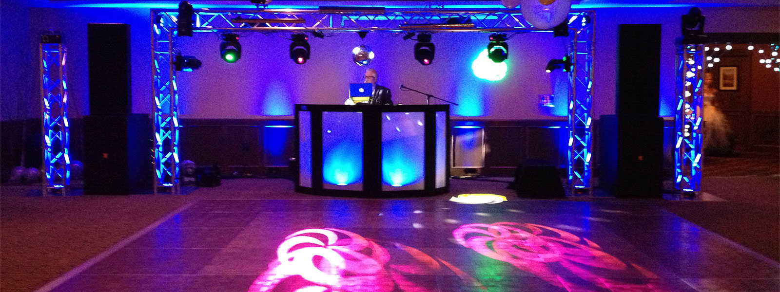 DJ for All Occasions - Party Hits Music and Light Show - Wisconsin DJ Dance Weddings Events