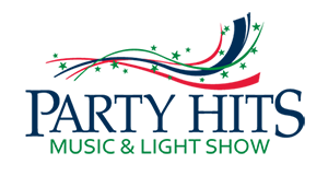 Party Hits Music and Light Show - DJ, Wedding Dances, Events